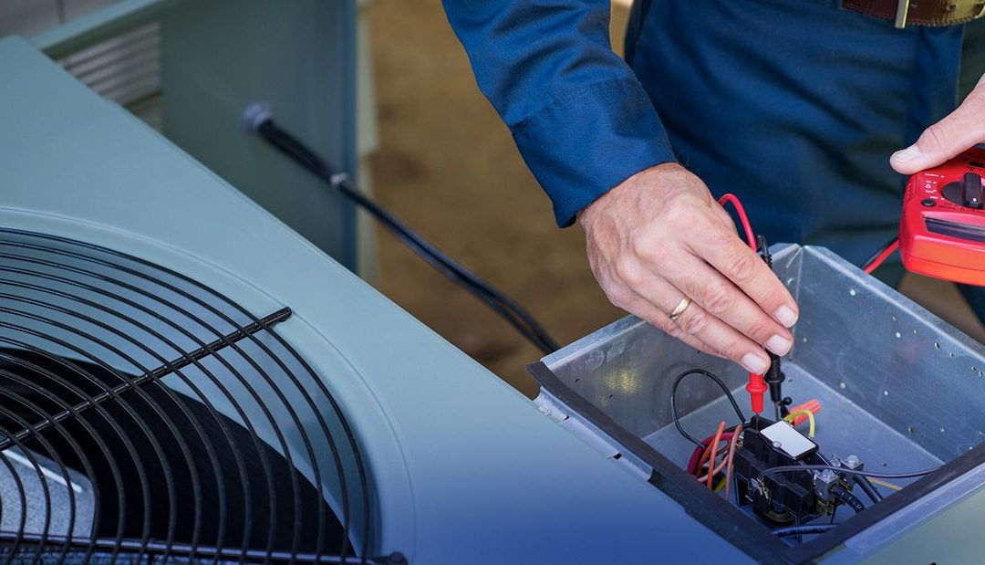 Best AC Companies In Fort Worth TX